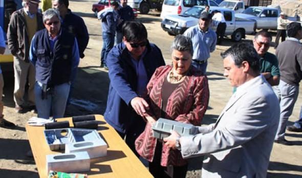 Municipio de Viña del Mar realiza intenso programa de desratización