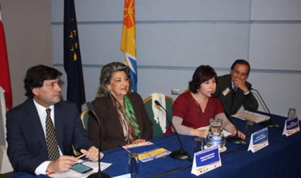 Municipalidad de Viña del Mar  organiza  Seminario Internacional sobre Gestión de Riesgo