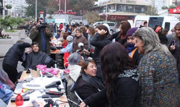 Actividades para celebrar el Día de la Mamá en Viña del Mar entregó alcaldesa Virginia Reginato
