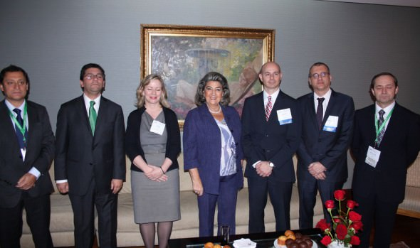 Alcaldesa Virginia Reginato valora el honrar los compromisos