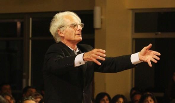 Municipalidad de Viña del Mar y el CNCA invitan a concierto de Orquesta de Cámara de Chile