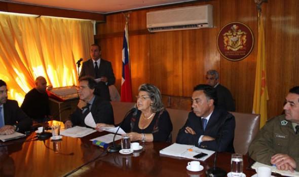 Alcaldesa Virginia Reginato señala que más vale prevenir que curar