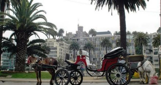 Reseña Histórica de la Ciudad
