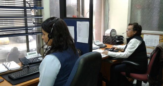 Oficina de atención al usuario y Organizaciones Sociales (Secretaría Municipal)