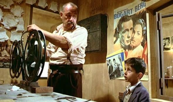 """Municipalidad de Viña del Mar invita a exhibición de películas italianas en el ciclo """"Miradas del mundo"""""""