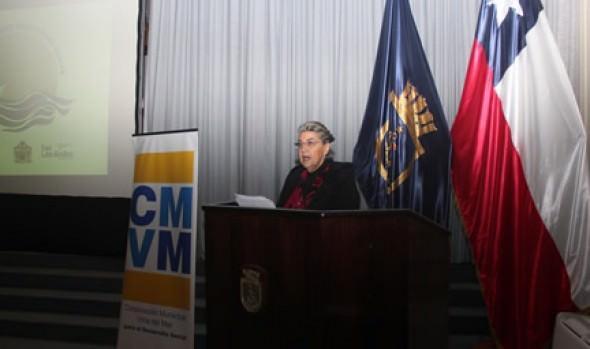 """Programa """"Conociendo nuestro mar"""" beneficiará a escolares municipales de Viña del Mar"""