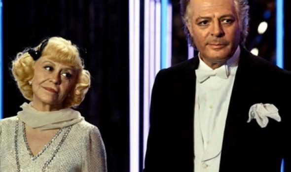 """Municipalidad de Viña del Mar invita a exhibición de la película """"Ginger y Fred"""" de Federico Fellini"""