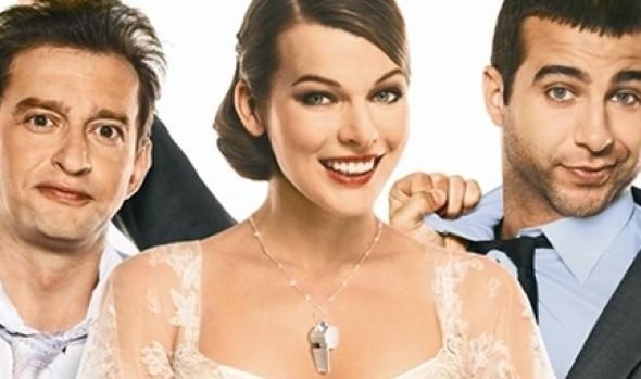 """Municipalidad de Viña del Mar exhibe entretenida comedia rusa """"Problemas con suerte"""""""