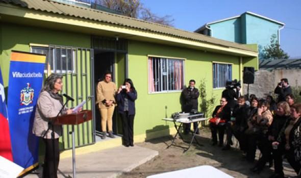 Vecinos de Forestal Alto podrán acceder al Registro Civil en su barrio, gracias al apoyo de la Municipalidad de Viña del Mar