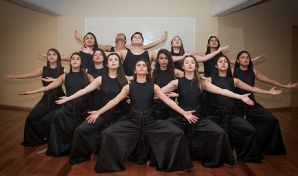 Municipalidad de Viña del Mar invita a presentación del Ballet Gimnástico de la UPLA