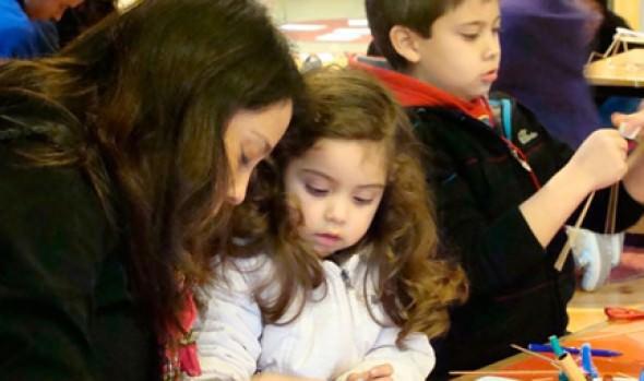 Artequin Viña del Mar presentó programación de vacaciones de invierno, 2º semestre y su nuevo espacio de lectura