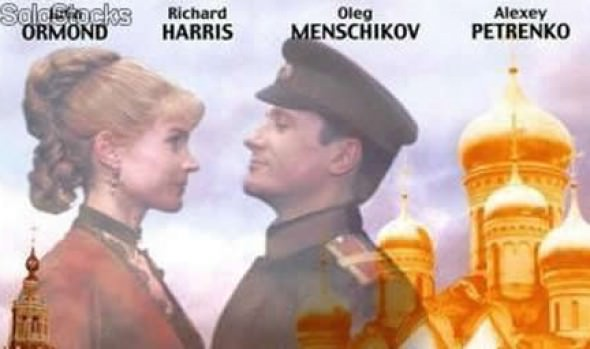 "Municipalidad de Viña del Mar presenta filme ruso ""El Barbero de Siberia"""