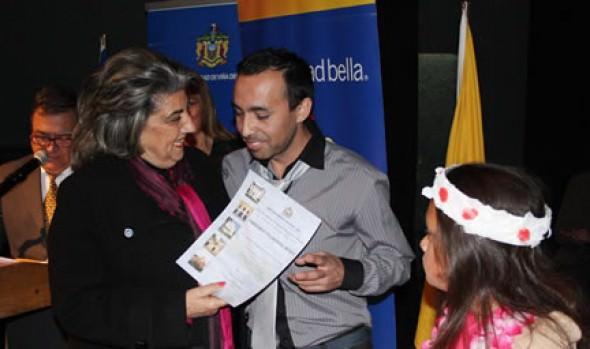 """Municipalidad de Viña del Mar realizó con éxito nueva Gala artística inclusiva """"Todos Juntos"""""""