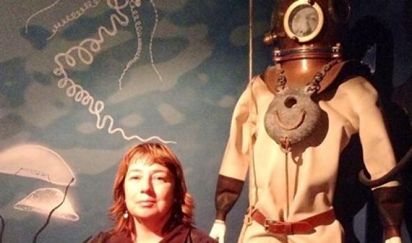 Municipalidad de Viña del Mar invita a charla sobre el Museo de Julio Verne en Nantes
