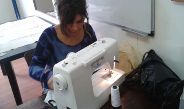 Municipalidad de Viña del Mar invita a participar de cursos de uso de máquinas de coser