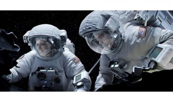 """Municipalidad de Viña del Mar presenta filme """"Gravity"""" ganador de 7 premios Oscar"""