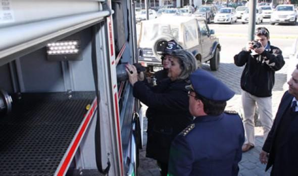Bomberos y Municipalidad de Viña del Mar hacen llamado para participar en XX Cena del Fuego