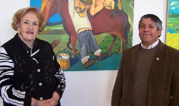 Municipalidad de Viña del Mar presenta exposición
