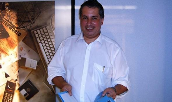 Municipalidad de Viña del Mar invita a presentación de novela del escritor Diego Muñoz
