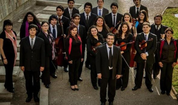 """Municipalidad de Viña del Mar invita a concierto de conjunto de cámara """"Tersus Canticum"""""""