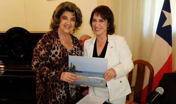 Viña del Mar está representada en la Academia Chilena de la Lengua