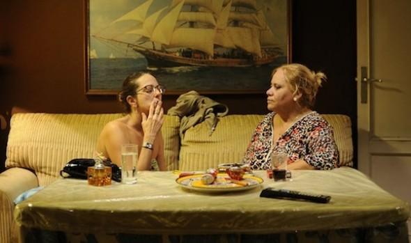 """Municipalidad de Viña del Mar presenta filme """"Carmina o revienta"""""""