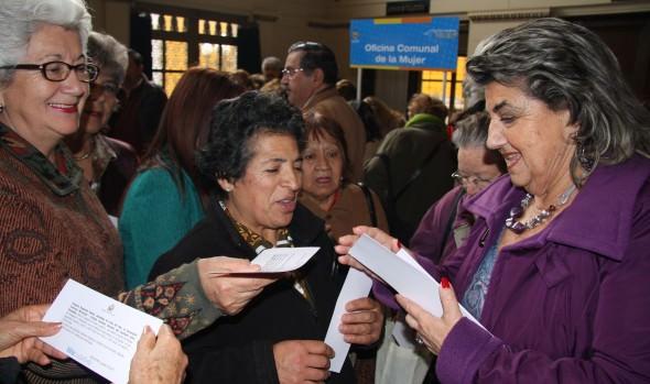 Municipio viñamarino entregará reconocimiento a las madres más destacadas de la comuna