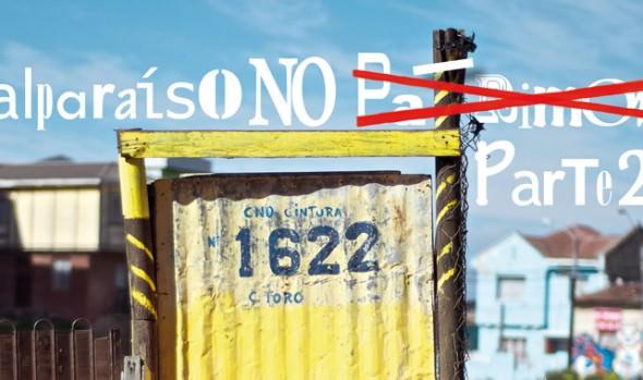 """Municipalidad de Viña del Mar invita a presentación del libro """"Valparaíso no patrimonial, parte 2"""""""