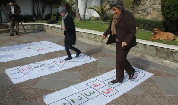 Con taller patrimonial, Municipalidad de Viña del Mar busca recuperar la tradición del juego de El Luche