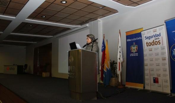 """""""Programa 24 horas: Vida Nueva"""", comenzará a implementarse en Viña del Mar"""