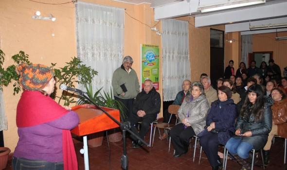 Municipio de Viña del Mar y vecinos trabajarán juntos en la limpieza de sus barrios