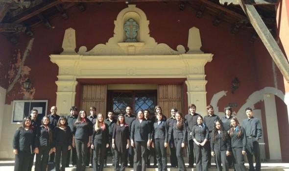 Municipalidad de Viña del Mar presenta concierto de la Camerata Vocal y del Coro de la Facultad de Humanidades de la UV