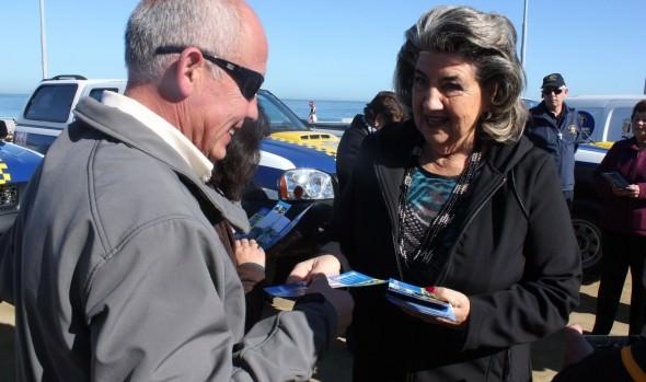 Viña del Mar contará con un completo plan de seguridad en estas Fiestas Patrias