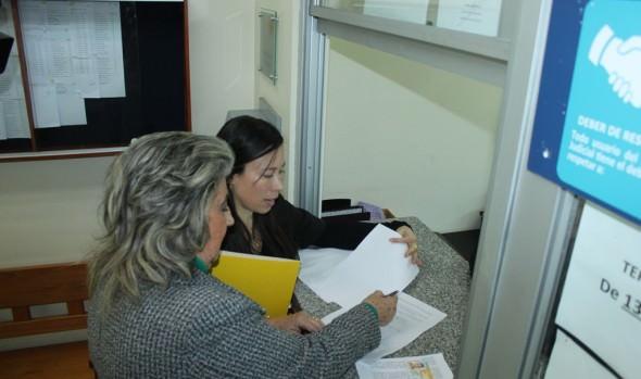Alcaldesa Virginia Reginato se querella por instalación de bombas de ruido en la comuna
