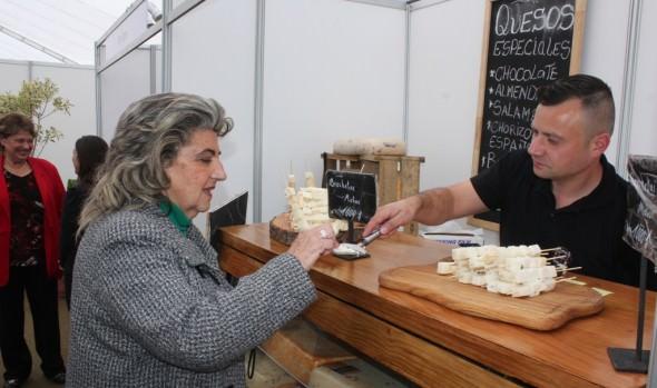 """Moda nacional y los mejores sabores tradicionales ofrece Feria """"Viña Fashion & Gourmet"""""""