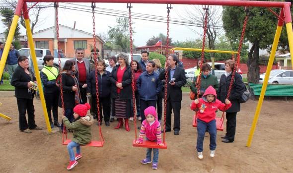 Programa de Aseo y Ornato Viña Impecable  avanza con éxito en Achupallas
