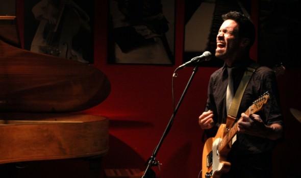 Municipalidad de Viña del Mar y UST invitan a concierto del cantautor nacional Javier Barría