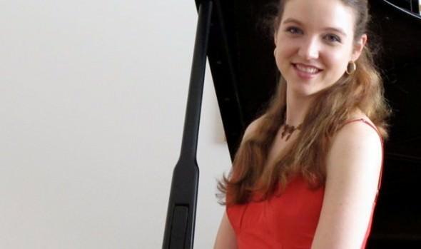 Municipalidad de Viña del Mar invita a recital de la connotada pianista suiza Luisa Splett
