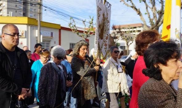 Día de Oración por Chile en Viña del Mar fue encabezada por alcaldesa Virginia Reginato