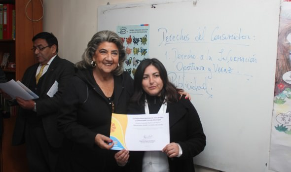 En Viña del Mar lanzan atractiva iniciativa nacional para incentivar el ahorro