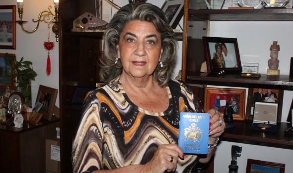 Pasaporte Turístico de Viña del Mar en Concepción lanzará Alcaldesa Virginia Reginato