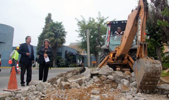 Municipio de Viña del Mar propone un presupuesto de más de  $69 mil millones para el 2015