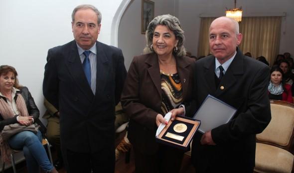 5° Aniversario de Unión Comunal de  COVES fue encabezado por alcaldesa Virginia Reginato