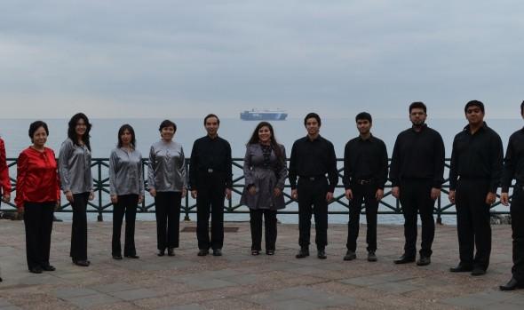Municipalidad de Viña del Mar invita a concierto del Coro de Cámara de Viña del Mar