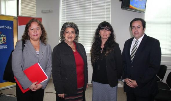 Municipio de Viña del Mar realizará nueva versión de Escuela de Formación Comunitaria