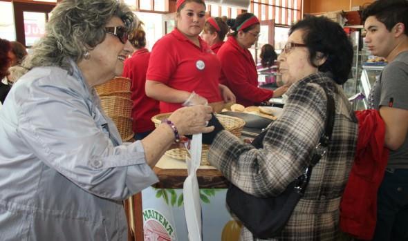Sercotec y Municipio de Viña del Mar incentivan la compra en comercio de Pymes