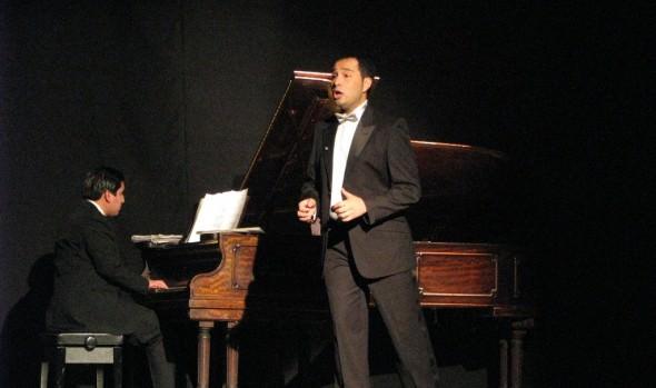 Arias de grandes óperas interpretará Grupo de Cámara Alkir en el Foyer del Teatro Municipal de Viña del Mar