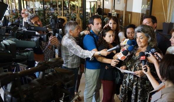 Luis Fonsi, Reik y Yandel fueron confirmados por alcaldesa Virginia Reginato para Viña 2015