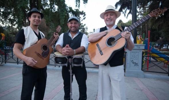 Municipalidad de Viña del Mar y UST invitan a concierto del grupo Cuba Ilé en el Cine Arte