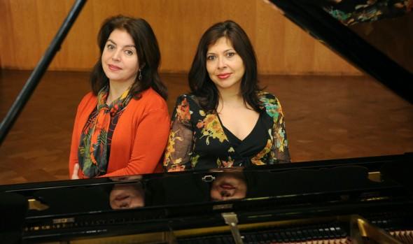 """Municipalidad de Viña del Mar invita a concierto de """"Piano a cuatro manos"""" en el Foyer del Teatro Municipal"""